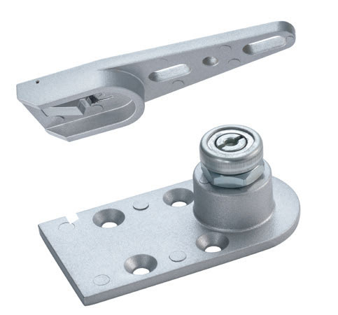 adjustable end load bottom pivot