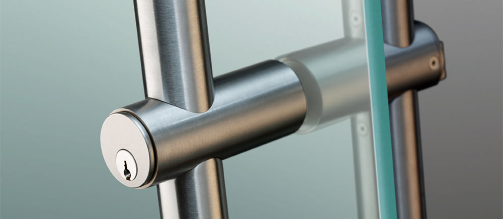 Rockwood Locking Door Pulls Assa Abloy