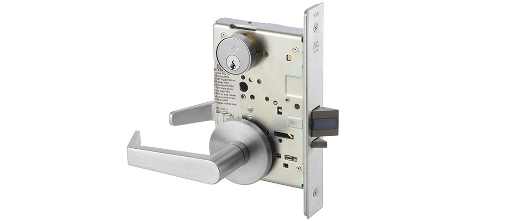 Yale 8800 Series Mortise Locks Assa Abloy