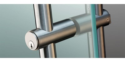 Rockwood Locking Door Pulls