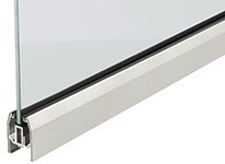 "Tapered 2-3/4"" Sidelite Rails"