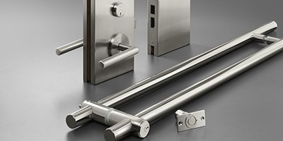 Mechanical Locking Hardware